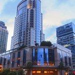 르네상스 상하이 푸동 호텔