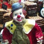 Dit is een Foto van Aken tijdens ons verblijf met vrienden op de Kerstmarkt