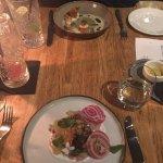 The Lobby Nesplein Restaurant & Bar Image