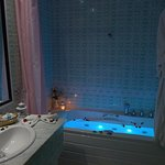 Hotel Ezzahra Dar Tunis Image