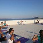 Meditation & Yoga Center