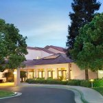 Photo of Courtyard Bakersfield