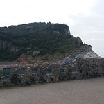 L'isola vista da Porto Venere