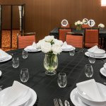 Wedding - Dressing Room Setup