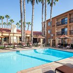 Foto di Courtyard Huntington Beach Fountain Valley