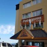 Hotel Patagonia Foto