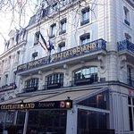 Foto de Hotel France et Chateaubriand