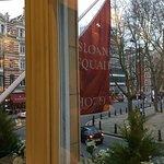 Foto di Sloane Square Hotel