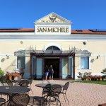Palace Hotel San Michele Foto