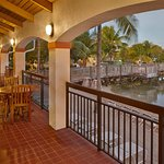 Courtyard Key West Waterfront Foto