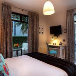 Derwent House Boutique Hotel Foto