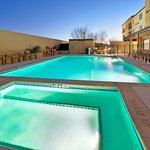 Photo de Courtyard El Paso Airport