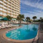 卡羅萊納海灘萬怡飯店