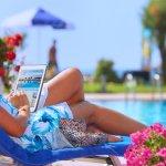 Photo de Sirens Hotels Beach and Village