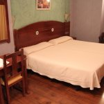 Hotel Posada Del Toro - room