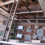 Hotel Posada Del Toro - patio