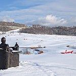 Photo de Golf Resort Kaskada