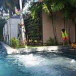 Citrus Parc Pattaya Hotel by Compass Hospitality Foto