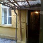 Old Prague Hotel Foto