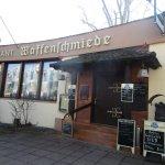 Restaurant Waffenschmiede