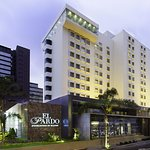 Photo of El Pardo DoubleTree by Hilton Hotel