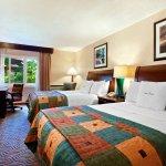 Foto di DoubleTree by Hilton Hotel Burlington
