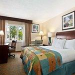 Photo of DoubleTree by Hilton Hotel Burlington