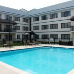 DoubleTree Suites by Hilton Hotel Dayton - Miamisburg Foto