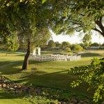 Foto de Embassy Suites by Hilton Phoenix-Scottsdale