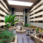 Foto de Embassy Suites by Hilton Oklahoma City Will Rogers Airport