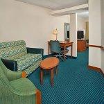 Photo of Fairfield Inn & Suites Virginia Beach Oceanfront
