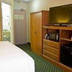 Fairfield Inn & Suites Kansas City Liberty Foto