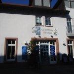 Le Café Das Dürkheimer Kaffeehaus