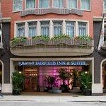 Fairfield Inn & Suites Chicago Downtown/Magnificent Mile