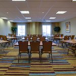 Fairfield Inn & Suites Edison-South Plainfield Foto