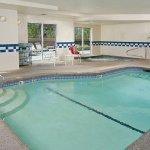 Fairfield Inn & Suites Bend Downtown Foto