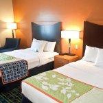 Fairfield Inn By Marriott Brookings, South Dakota
