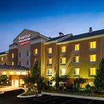 Foto de Fairfield Inn & Suites Atlanta McDonough