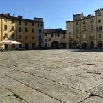 Foto de Piazza Anfiteatro