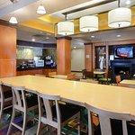 Photo of Fairfield Inn & Suites Roanoke North