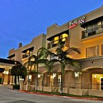 Fairfield Inn Anaheim Hills Orange County