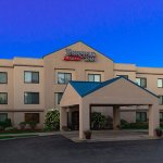 Photo of Fairfield Inn Rochester East