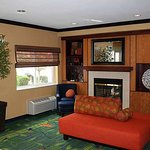 Foto de Fairfield Inn & Suites Minneapolis Eden Prairie