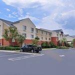 Foto de Fairfield Inn & Suites Gulfport