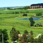 Foto di Hilton Garden Inn Denver South Park Meadows Area