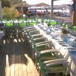 Photo of Aptera Restaurant