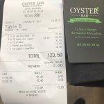 Photo de L'Oyster Bar