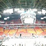 Heat NBA Spiel