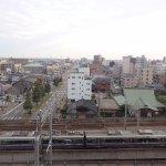 Photo de Hotel Route Inn Kanazawa Ekimae