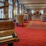 Photo of Hilton Glasgow Grosvenor Hotel